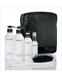 Balmain Haircare Beautybag