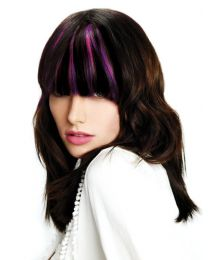 Balmain Human Hair Color Flash 25 cm