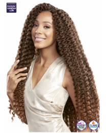 Bobbi Boss Braids Bantu Twist