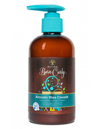 As i Am Naturally Born Curly Avocado Shea Cowash 236 ml