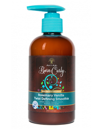 As i Am Naturally Born Curly Rosemary Vanilla Twist Defining Smoothie 236 ml