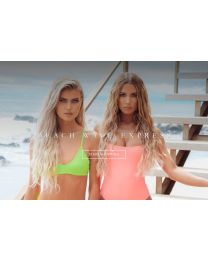 Beauty Works Beach Wave Double Hair Set Clip-ins