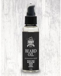 Uncle Jimmy Beard Oil 60 ml