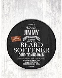 Uncle Jimmy Beard Softener Conditioning Balm 59 ml