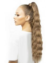 "Beautyworks 100% Human hair - 20"" Invisi®-Ponytail Beach Wave"