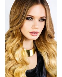Beauty Works Weft Extensions Ombre Only 45 cm