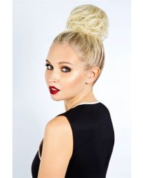 Beauty Works Beehive Bun