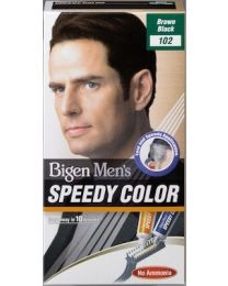 Bigen Men's Speedy Colour