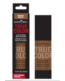 BLK/OPL TRUE COLOR® Pore Perfecting Liquid Foundation
