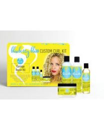 Curls Blueberry Bliss Custom Curl Kit Damage Repair Kit