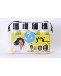 Curls Blueberry Bliss Travel Kit