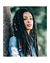 """Bobbi Boss African Roots Collection BAE LOCS 20"""""""