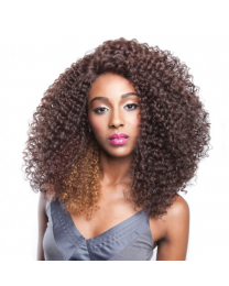 ISis Brown Sugar Soft Silk Lace Front Wig BS204