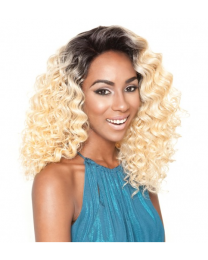 Isis Brown Sugar Soft Silk Lace Front Wig BS605
