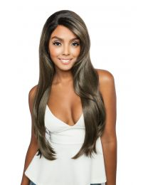 BROWN SUGAR SIDE 2 SIDE LACE WIG - BSD2601 - SYDNEY ARI - color 1B