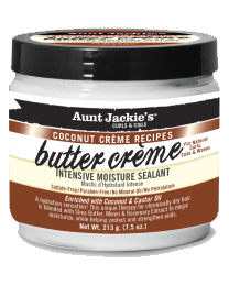 Aunt Jackie's Butter Creme 213 gr