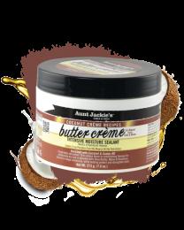 Aunt Jackie Butter Crème – Intensive Moisture Sealant - 7.5oz / 213g