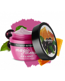 Aunt Jackie's MAGIC MEND – Acai & Honey Thermal Repair Masque