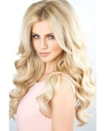 Beauty Works Deluxe Remy Instant Clip-in Extensions 45 cm