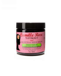 Camille Rose Naturals Ajani Growth and Shine Balm 120 ml