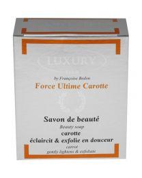 Francoise Bedon - Force Ultime - Carotte Savon De Luxe