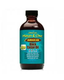 Jamaican Mango & Lime Black Castor Oil Amla 118 ml