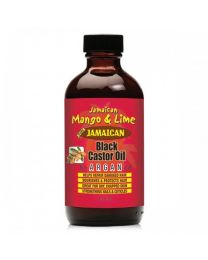 Jamaican Mango & Lime  Black Castor Oil Argan 118 ml