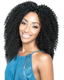 "Isis Hair Caribbean Bohemian CB25 Soft Water 10"""