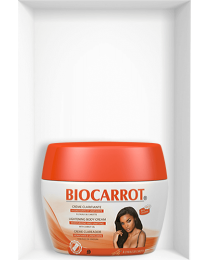 BIOCARROT - Lightening body cream - 10.14oz / 300g