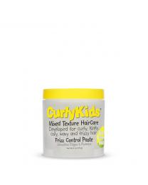 CurlyKids Frizz Control Paste 120 gr