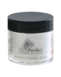 NailPerfect  Premium Acrylic Powder White / wit - 90g