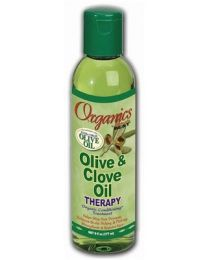 Africas Best Organics Olive & Clove Oil Therapy