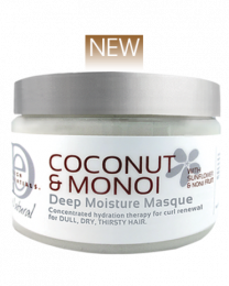 Design Essentials Coconut and Monoi Deep Moisture Masque
