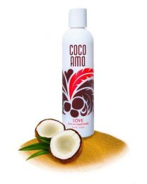 Coco Amo Love Leave In Conditioner