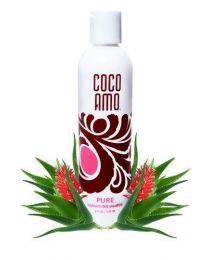 Coco Amo Pure Sulphate Free Shampoo