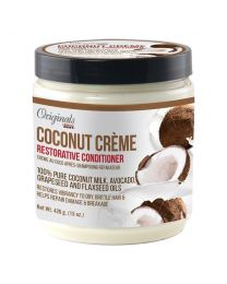 Africas Best Coconut Restorative Deep Conditioner 426 ml