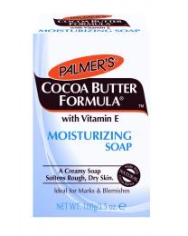 Palmers Cocoa Butter Formula Moisturizing Soap Bar