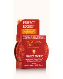 Creme of Nature - Argan Oil Perfect Edges™-  2.25oz - 64 gr