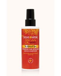 Creme of Nature - Hydrating Curl Detangler Leave-In Conditioner 5.1oz - 144ml