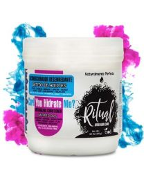 Ritual Afro Hair Care Curl You Hidrate Me Untangling Conditioner 454 gr