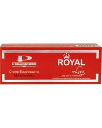 Francoise Bedon - Royal Luxe - Creme Tube