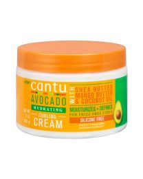 Cantu Avocado Hydrating Curling Creme - 12oz / 355ml