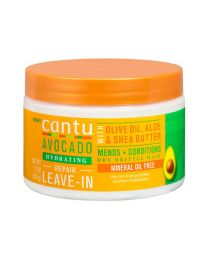 Cantu Avocado Hydrating Repair Leave-In - 12oz / 355ml