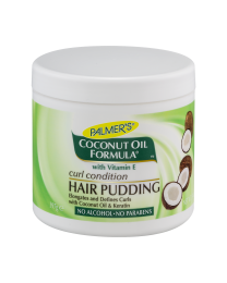 Palmers Coconut Oil Formula Curl Condition Hair Pudding