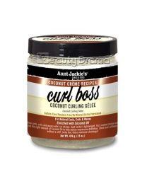 Aunt Jackies Curl Boss 443 ml