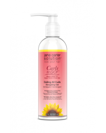 Jane Carter Solution Curls to Go Coiling All Curls Elongating Gel 237 ml