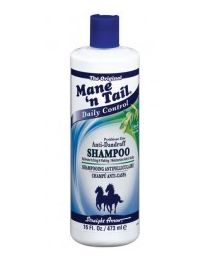 Mane 'n Tail Anti-Dandruff Shampoo 473 ml.