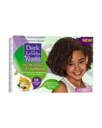 Dark and Lovely Beautiful Beginnings No Mistake Curl Softener