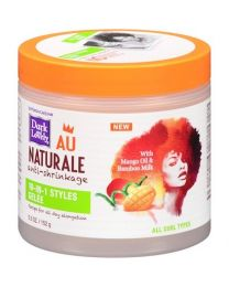 Dark and Lovely Au Naturale 10-in-1 Styles Gelee 152 gr