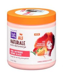 Dark and Lovely Au Naturale Curl Defining Creme Glaze 397 gr